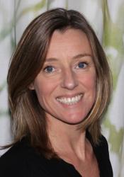 Claudia van Eijk